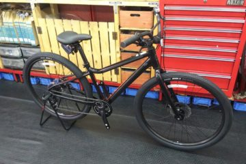 """<span class=""""title"""">2021 cannondale tredwell3 入荷</span>"""