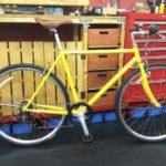 NESTO Classity yellow