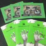 マリンバイクスの2021カタログが届きました。予約受付中です。