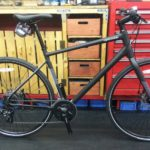 2021 cannondale Quick5の入荷です。②