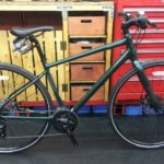 2021 cannondale Quick5の入荷です。①