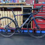 2021 cannondale CAAD13 Disc 105 入荷いたしました。