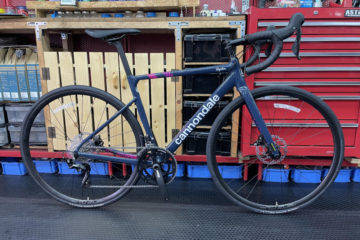 """<span class=""""title"""">2021 cannondale CAAD13 Disc 105 入荷いたしました。</span>"""
