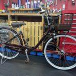 ブリヂストン 軽い自転車 アルミーユ