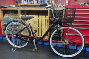 "<span class=""title"">ブリヂストン 軽い自転車 アルミーユ</span>"