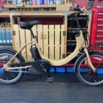 パナソニック 『SW』 電動自転車