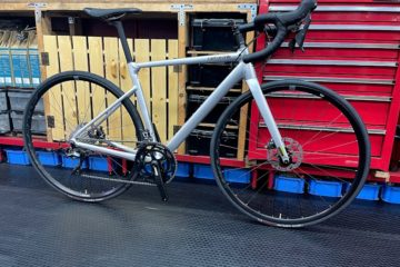 """<span class=""""title"""">cannondale CAAD13 Disc ULTEGRA</span>"""