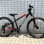 cannondale KIds Trail24 あと1台あります。