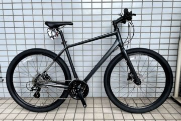 """<span class=""""title"""">GIANT GRAVIER DISC 入荷いたしました。</span>"""