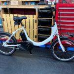 パナソニック 電動自転車 『SW』入荷しました。