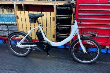 "<span class=""title"">パナソニック 電動自転車 『SW』入荷しました。</span>"